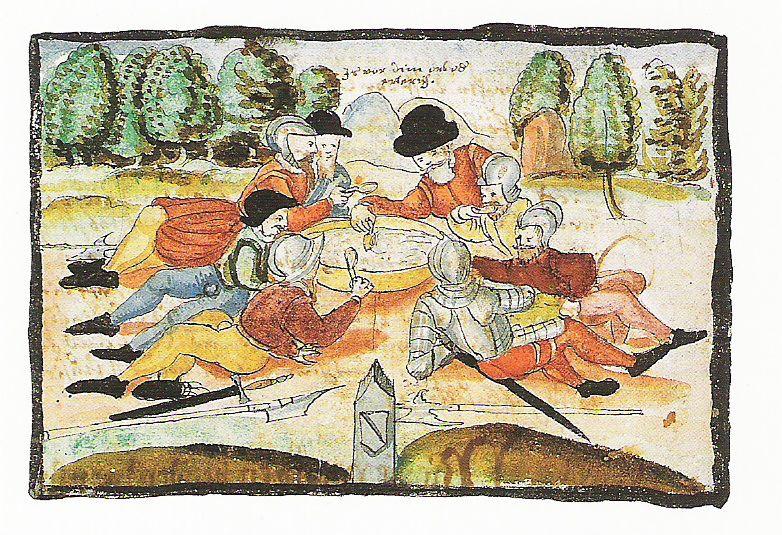 Kappeler Milchsuppe 1605
