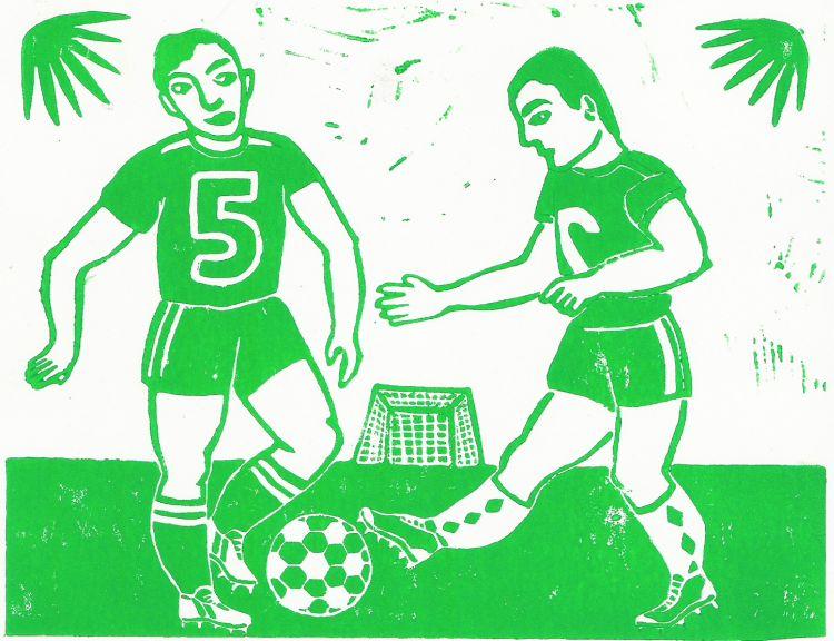 fussball im juni laura jurt