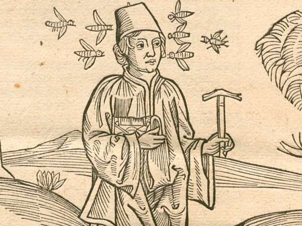Felix Hemmerlin