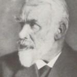 Jakob Bosshard um 1919