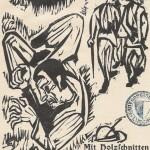 Titelblatt mit Stempel ZHB Luzern